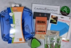 Cairn December 2017 Subscription Box Review + Coupon