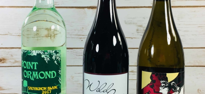 Wine Awesomeness December 2017 Review &amp Coupon