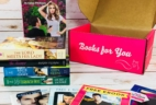 Fresh Fiction Box December 2017 Subscription Box Review + Coupon
