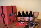 Belgibeer Subscription Box Review – December 2017