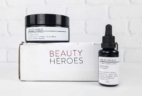 Beauty Heroes December 2017 Subscription Box Review