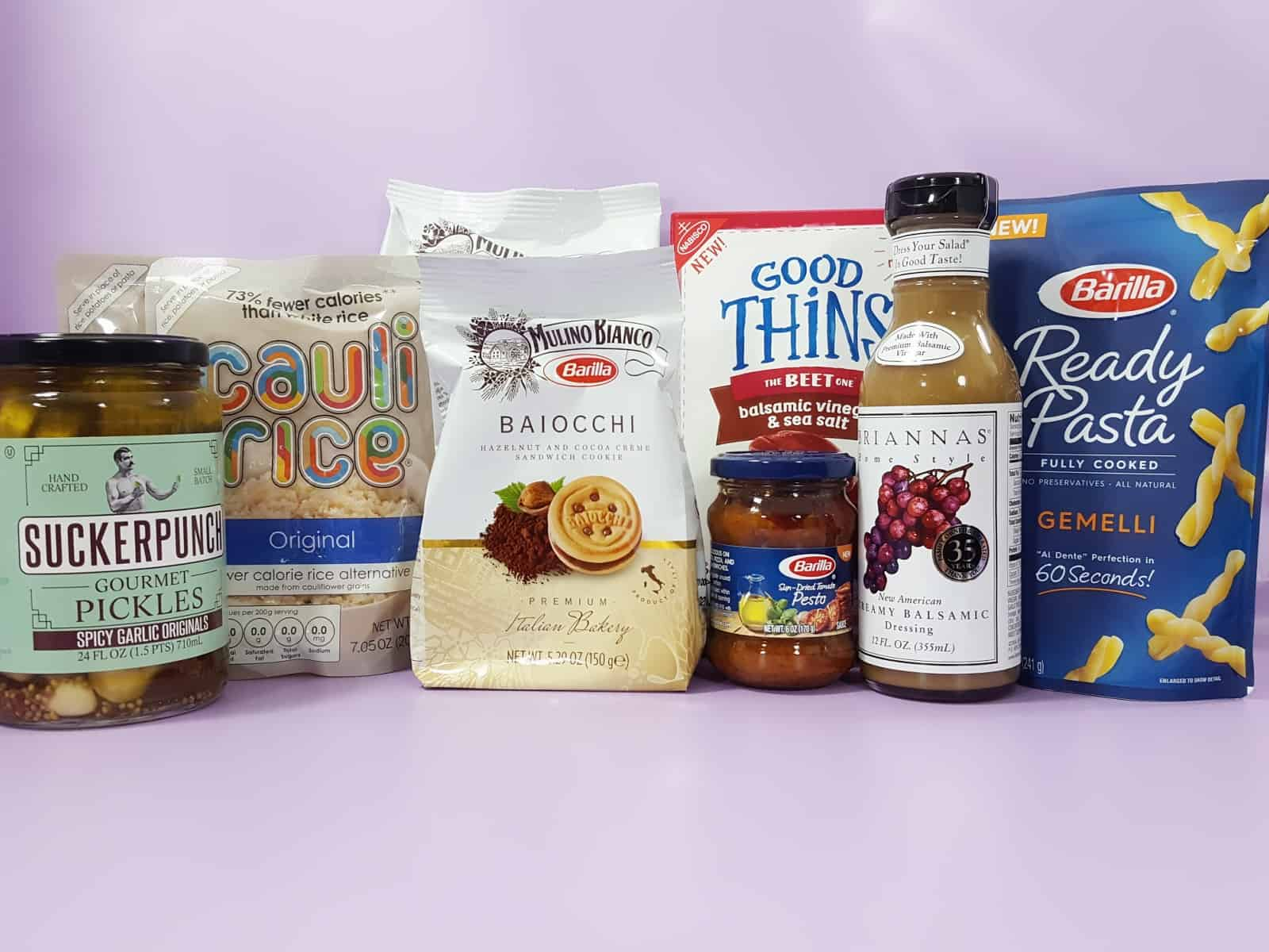 DegustaBox December 2017 Subscription Box Review + First Box 50% Off Coupon!