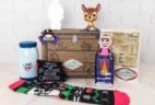Disney Treasures December 2017 Subscription Box Review