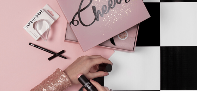 Glossybox 30% Off Coupon + Last Day for Holiday Delivery!