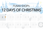 Funko 12 Day of Christmas Starts Now + ALL 12 DAY BUNDLE!