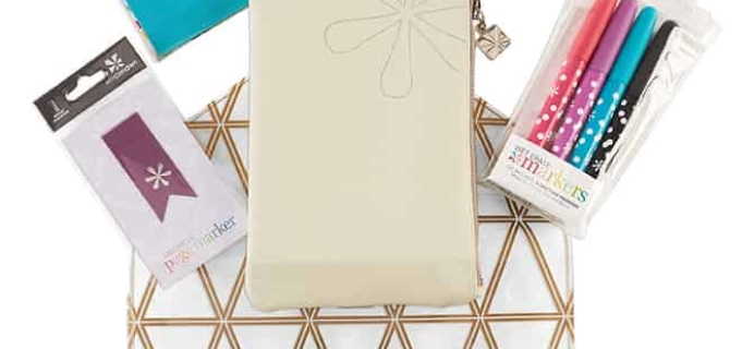 Erin Condren 2018 Make A Plan Bundle Available Now & Free Shipping On $50+ Orders!
