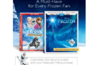 Disney Movie Club December 2017 Selection Time + 4 Movies for $1 Deal!