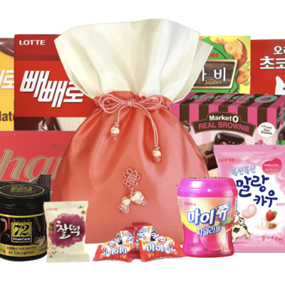 Korean Snack Box Coupon: Get $4 off your first box!