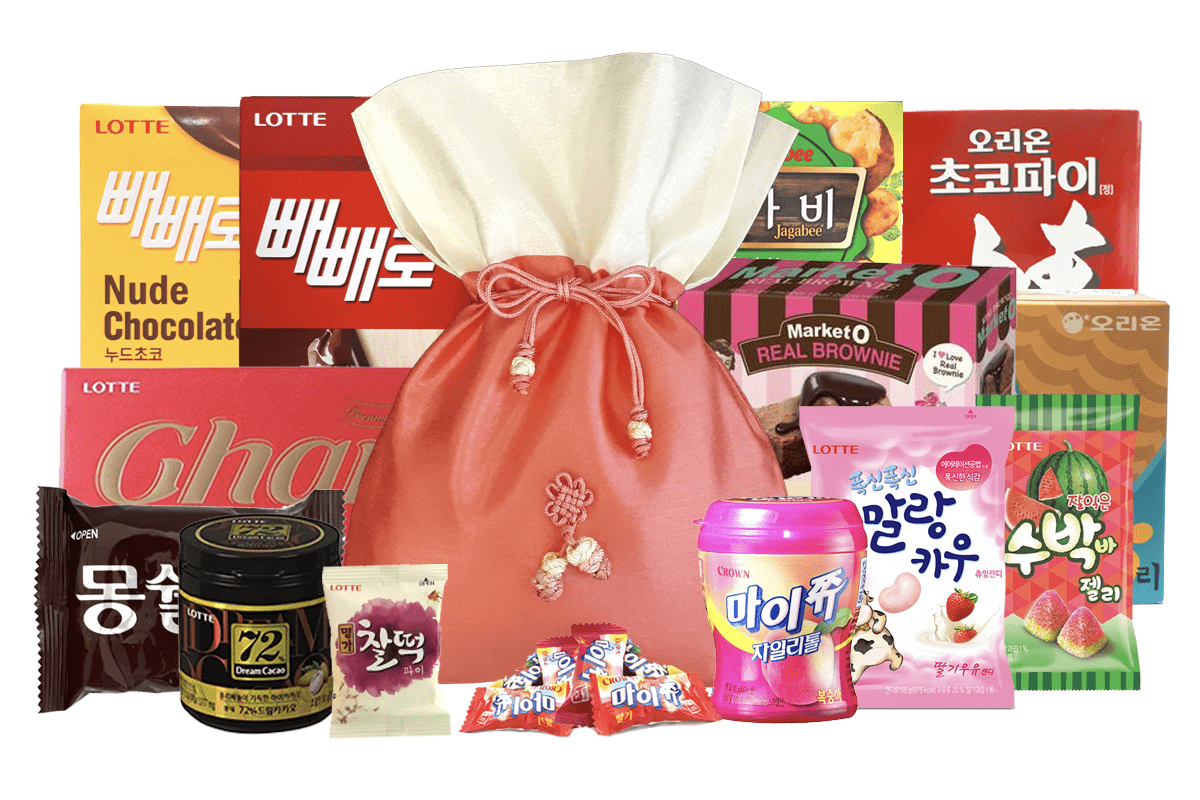 Korean Snacks Box January 2018 Spoilers + Coupon!