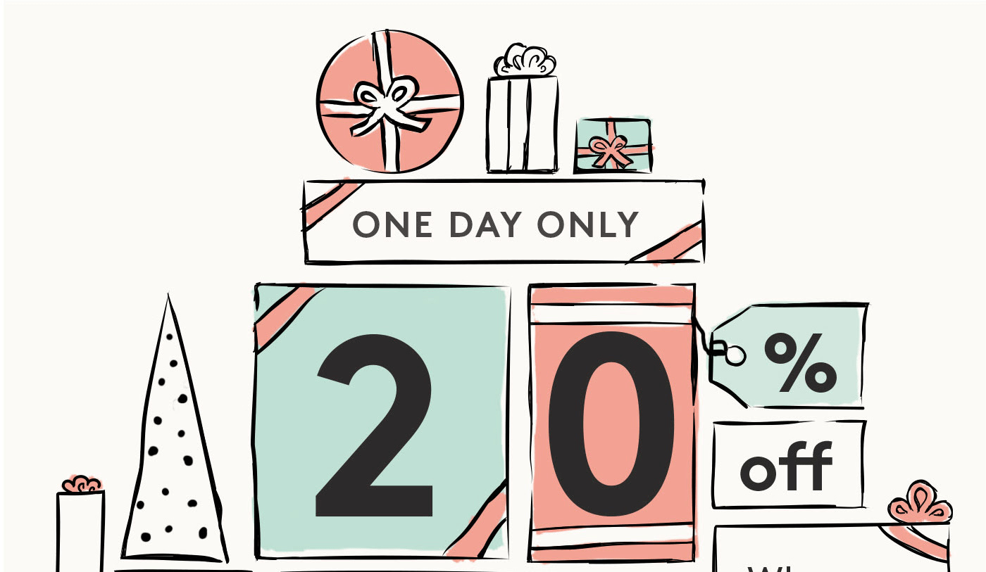 Today Only Birchbox 20% Off Sale On Everything!