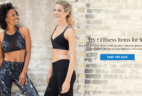 Wantable Fitness Edit Styling Fee Coupon: 50% Off!