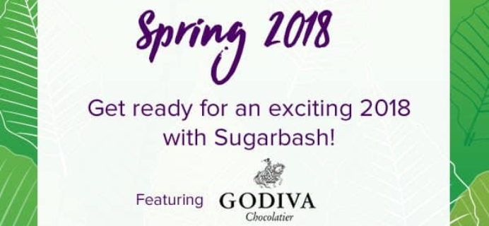 SugarBash Spring 2018 Spoiler #5 & Updates!