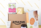 New Amazon Maternity Boxes Available Now!