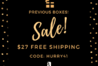 Your Bijoux Box Deal: Past Boxes $27!