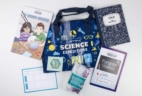 Little Passports Science Expeditions Subscription Box Review – Forensic Science Box!