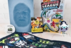 Loot Crate November 2017 Review + Coupons – UNITE 2.0