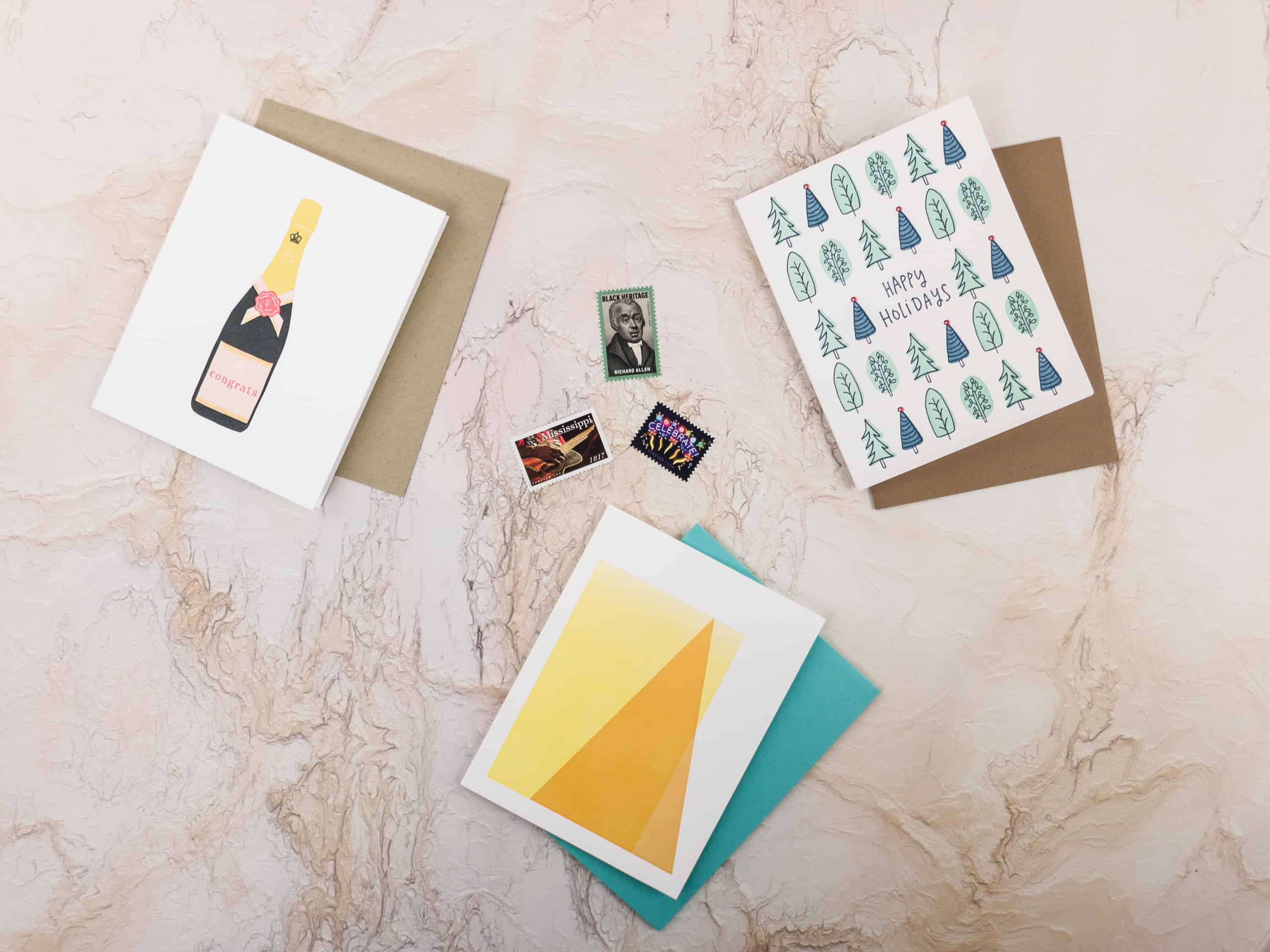 Nicely Noted December 2017 Subscription Box Review
