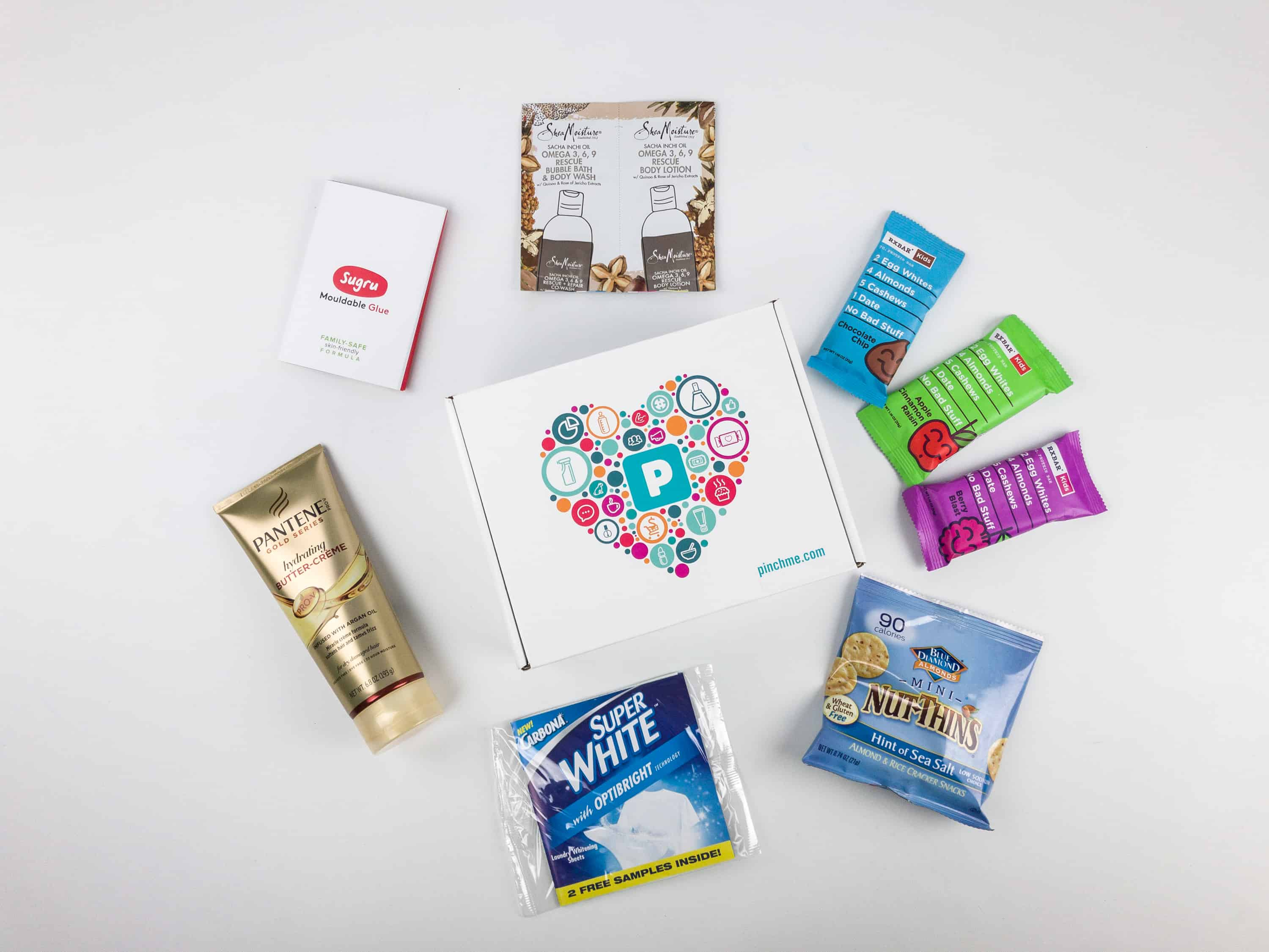 PINCHme December 2017 Box Review