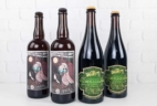 Rare Beer Club by The Microbrewed Beer of the Month December 2017 Subscription Box Review