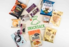SnackSack November 2017 Subscription Box Review & Coupon – Classic