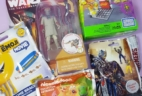 Toy Box Monthly December 2017 Subscription Box Review
