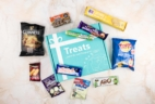 Treats Box December 2017 Review & Coupon – The United Kingdom