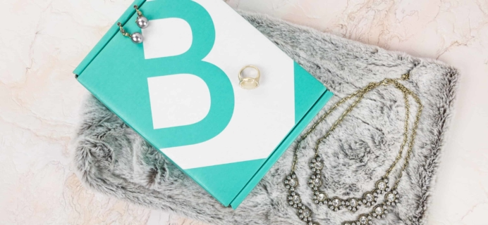 Your Bijoux Box December 2017 Subscription Box Review + Coupon