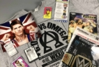 Pro Wrestling Loot January 2018 Subscription Box Review + Coupon