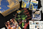 DC Legion of Collectors November 2017 Subscription Box Review