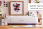 Cricut Material & Machine Bundles Available Now + Free Shipping!