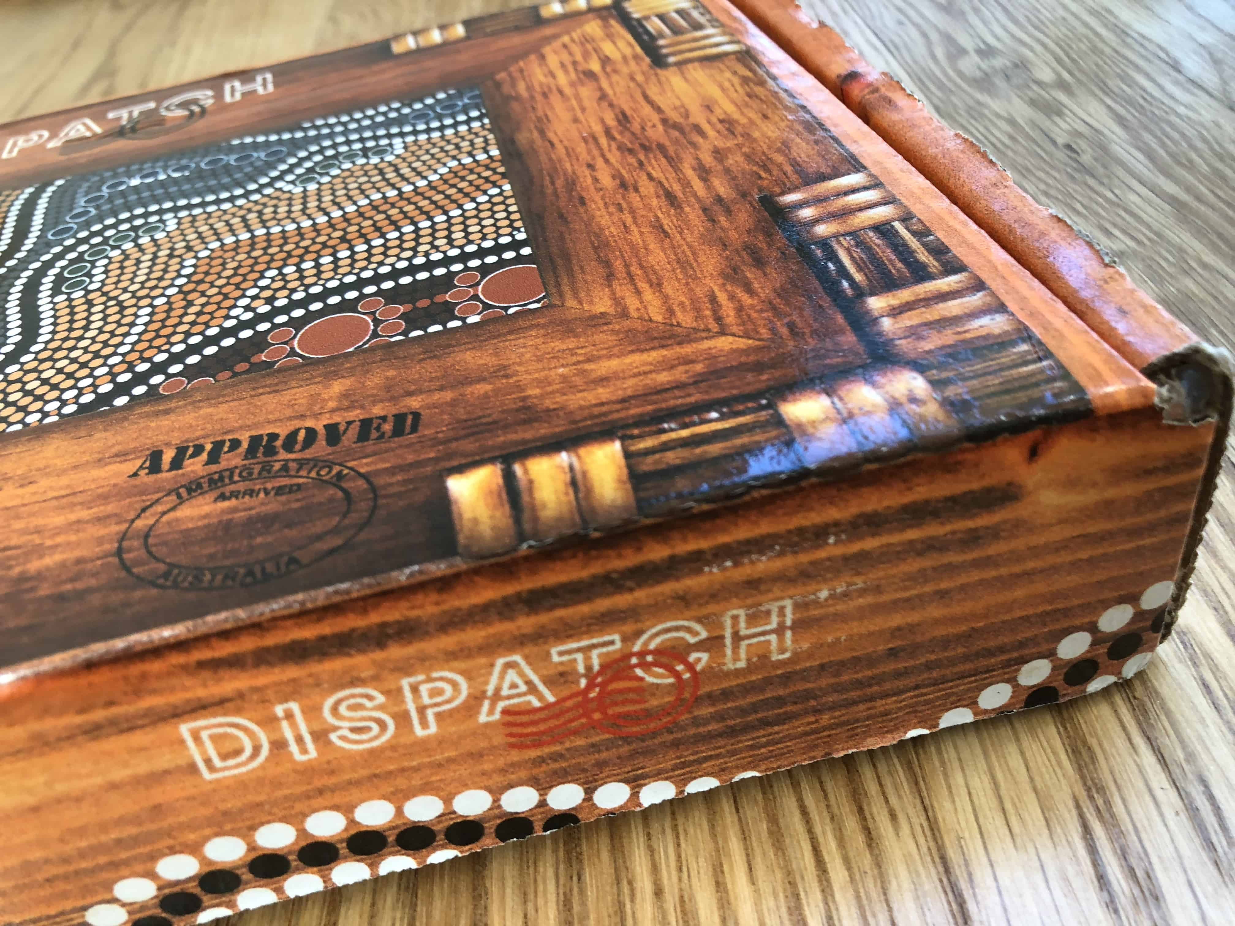Dispatch by Breakout Games Subscription Box Review + Coupon – On The Run Series Part 4