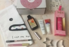Marzia Winter 2017 Subscription Box Review