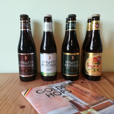 Belgibeer Subscription Box Review – February 2018