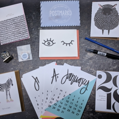 PostBox Subscription Box Review + Coupon – January 2018