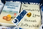 BookCase.Club January 2018 Subscription Box Review + 50% Off Coupon – Booking for Love Case
