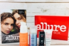 Allure Beauty Box January 2018 Subscription Box Review & Coupon