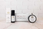 Beauty Heroes January 2018 Subscription Box Review