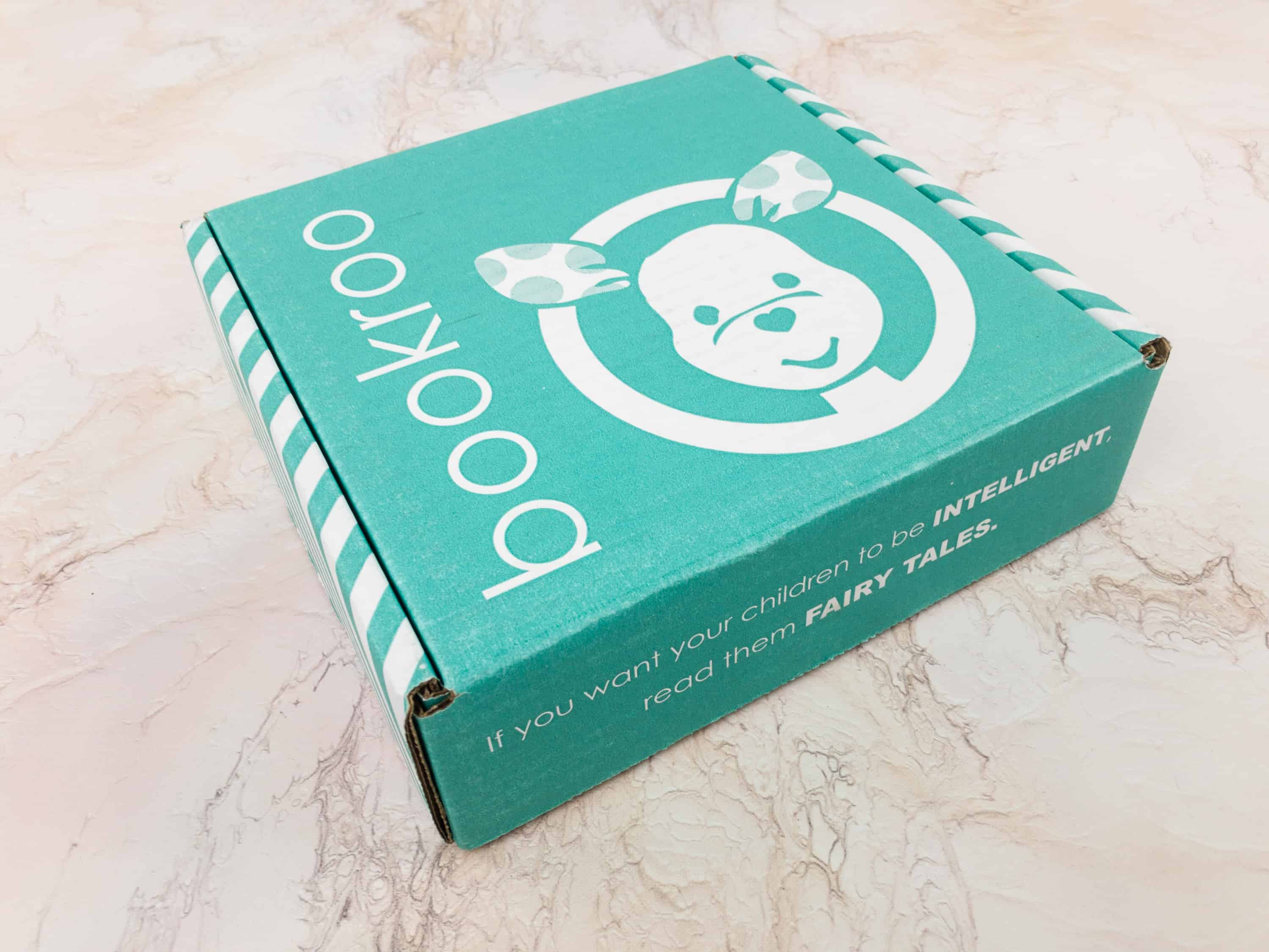 Bookroo January 2018 Subscription Box Review + Coupon