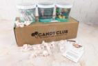 Candy Club Subscription Box Review + 50% off Coupon – December 2017