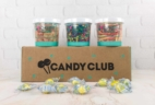 Candy Club Subscription Box Review + 50% off Coupon – January 2018