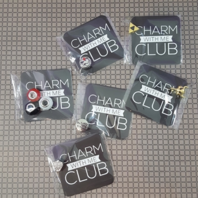Charm With Me Club January 2018 Subscription Box Review + Coupon