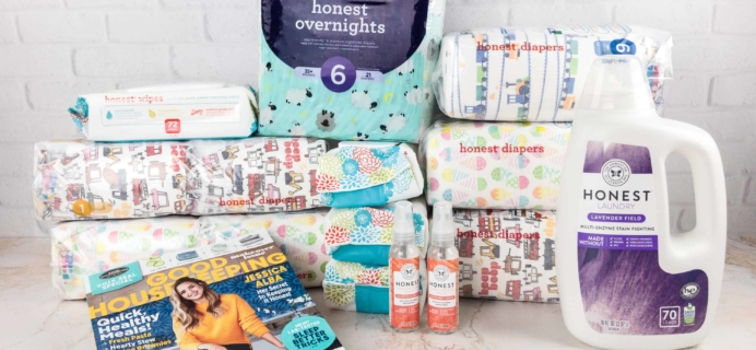 Honest Company Coupon: 40% Off Bundles for New Members!