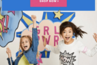 FabKids January 2018 Collection + Coupon!