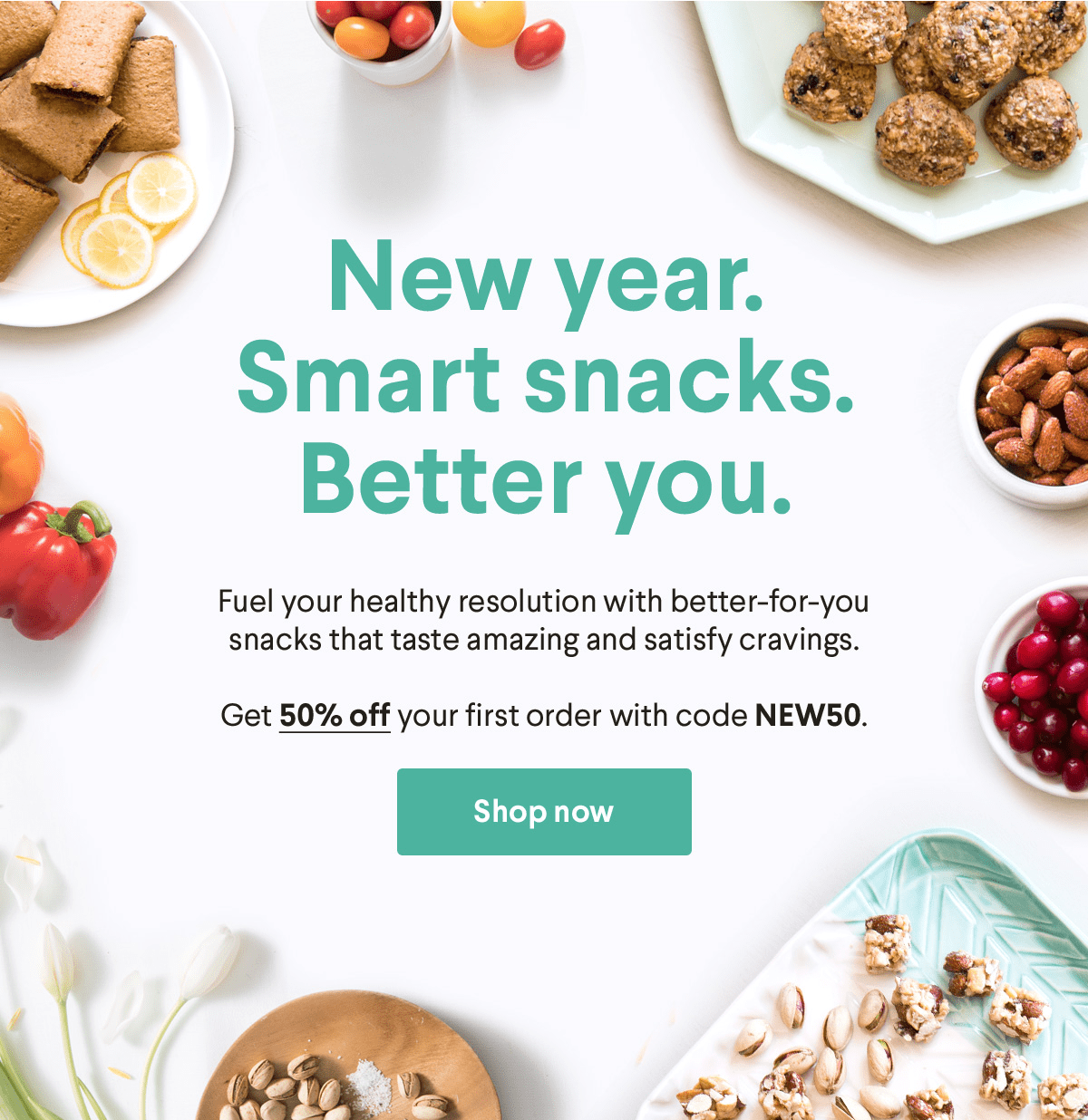 Naturebox Coupon: Save 50% on First Order! LAST DAY!