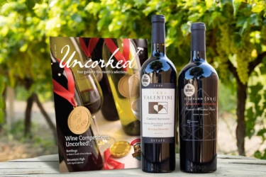 California Wine Club Holiday Deal: Get FREE Gift & Announcement Package With 2+ Month Gift Subscriptions!