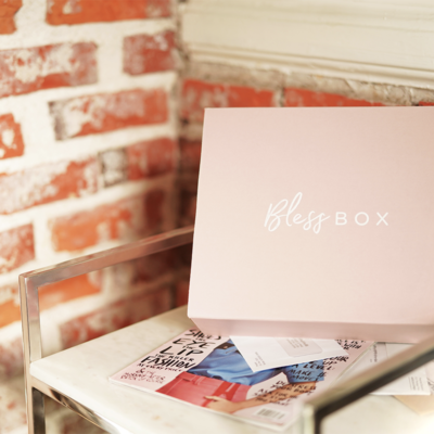 Bless Box May 2019 Full Spoilers + Coupon!