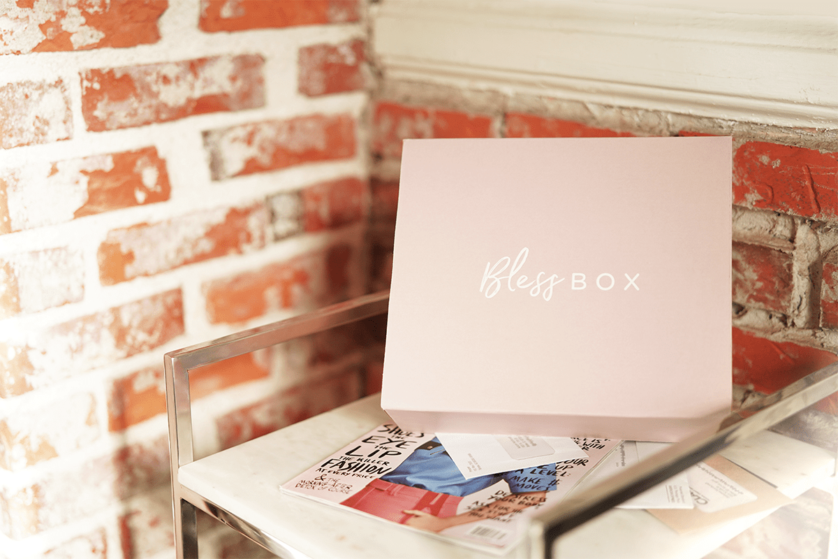 Bless Box June 2018 Spoiler #2 + Coupon! - hello subscription