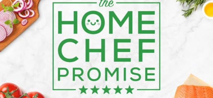 Home Chef Coupon: Save $35 On First Box!