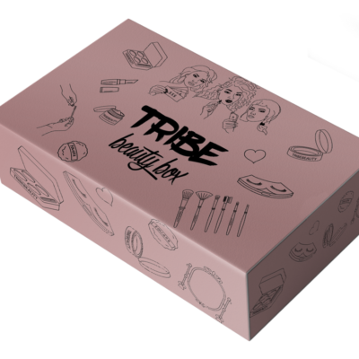 Tribe Beauty Box April 2019 Spoiler #1 + Coupon!
