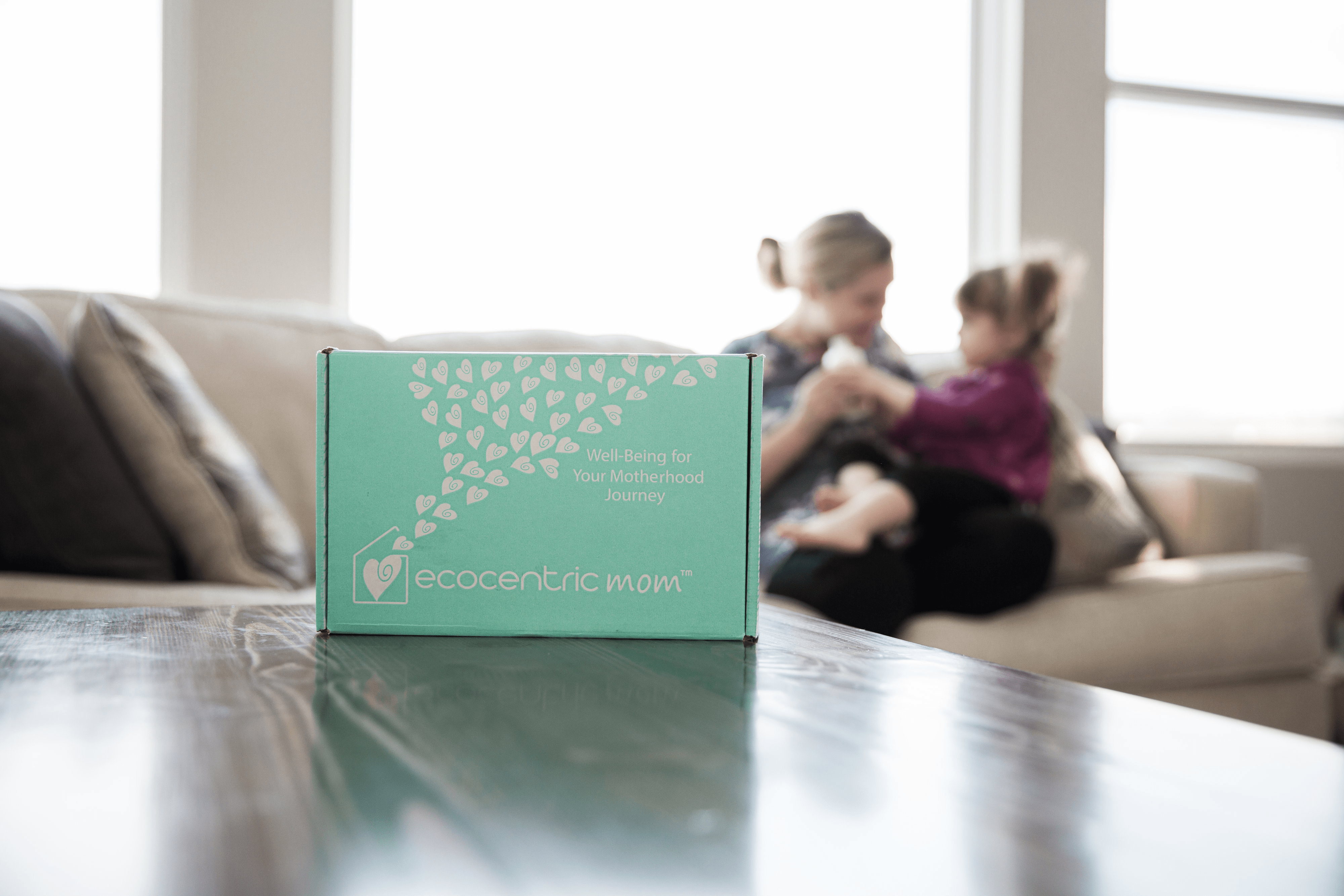 Ecocentric Mom Box March 2018 Spoiler+ Coupon!